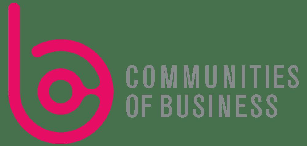 cob application communities of business